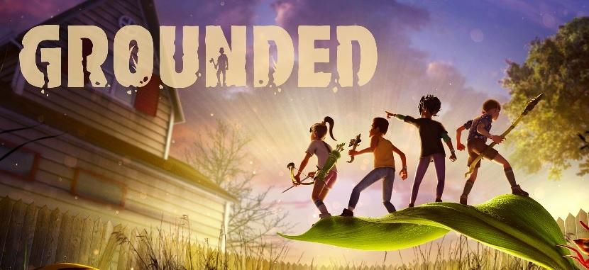 Grounded получила одно из самых крупных обновлений