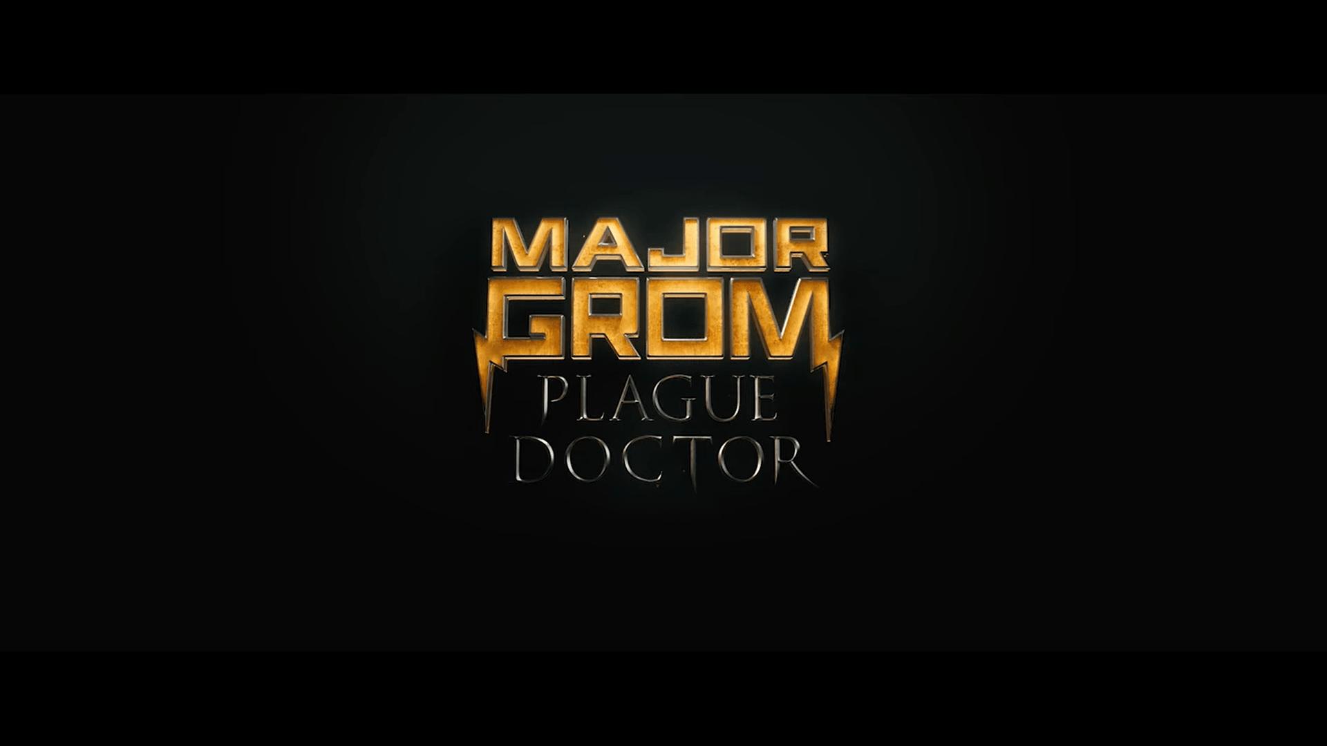 «Майор Гром: Чумной Доктор» стартовал на Netflix с огромным успехом