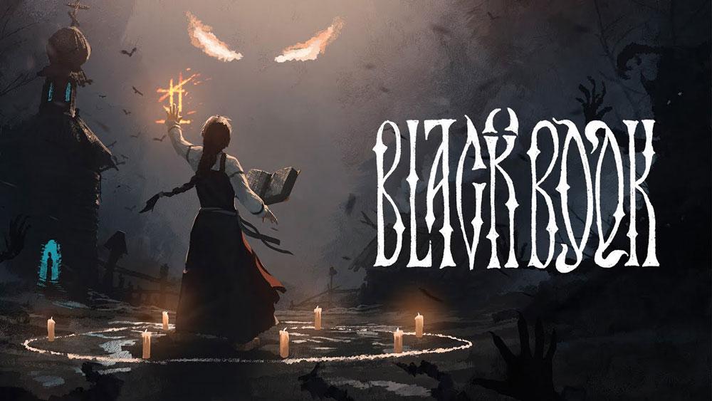 RPG от отечественных разработчиков Black Book выйдет 10 августа