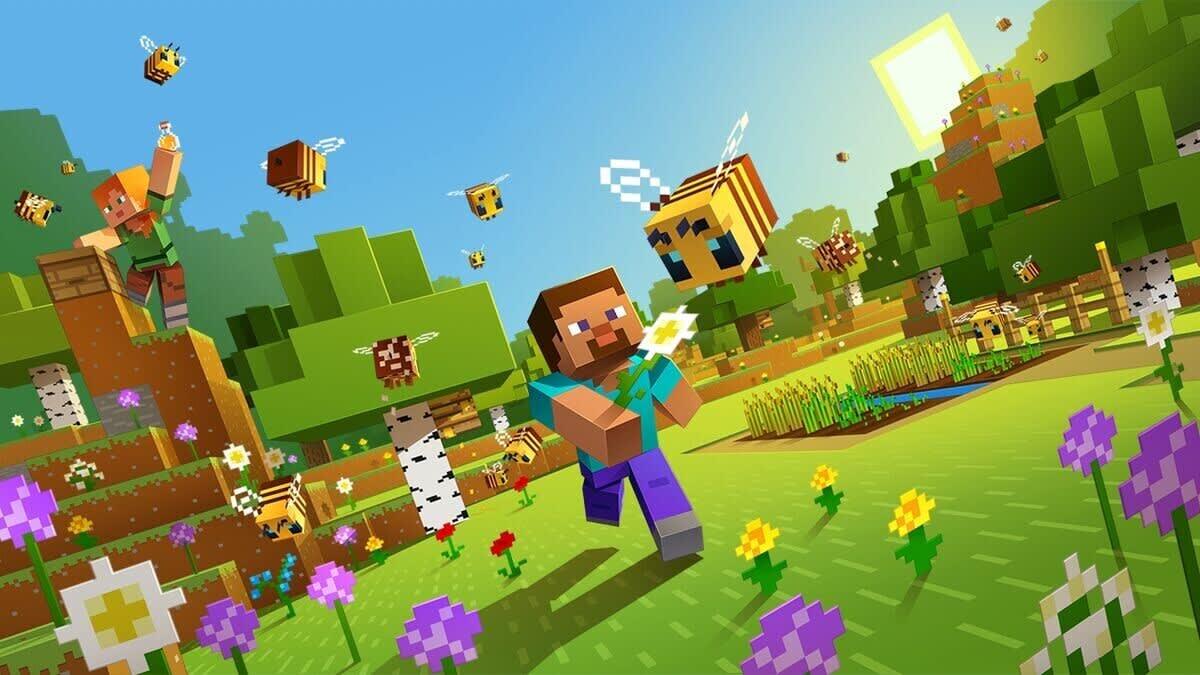 Mojang предлагает выбрать моба в Minecraft