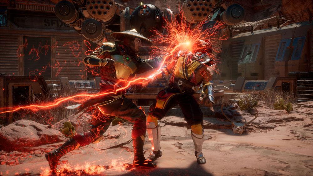 Mortal Kombat 11 перешагнула отметку в 12 миллионов проданных копий