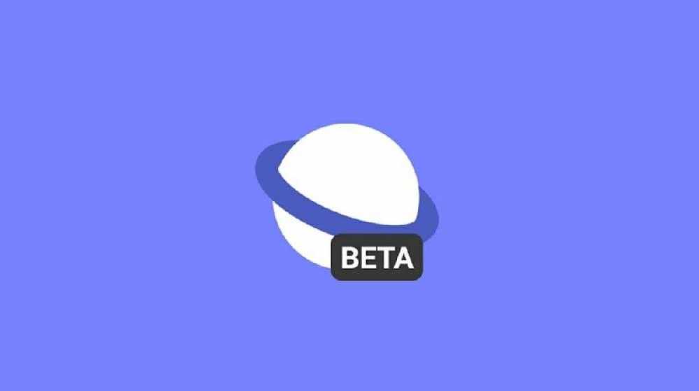 Бета-версия браузера Samsung Internet 15.0 стала доступна для пользователей