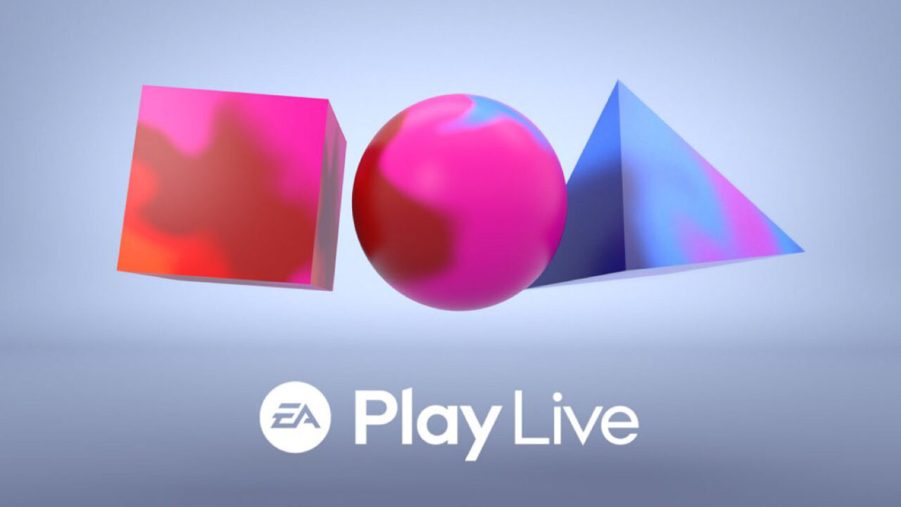 EA Play Live 2021 – все о презентации