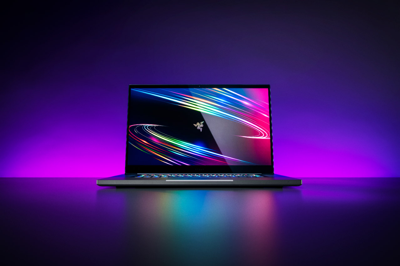 Razer анонсировала улучшенные ноутбуки Blade 17 и Blade 15