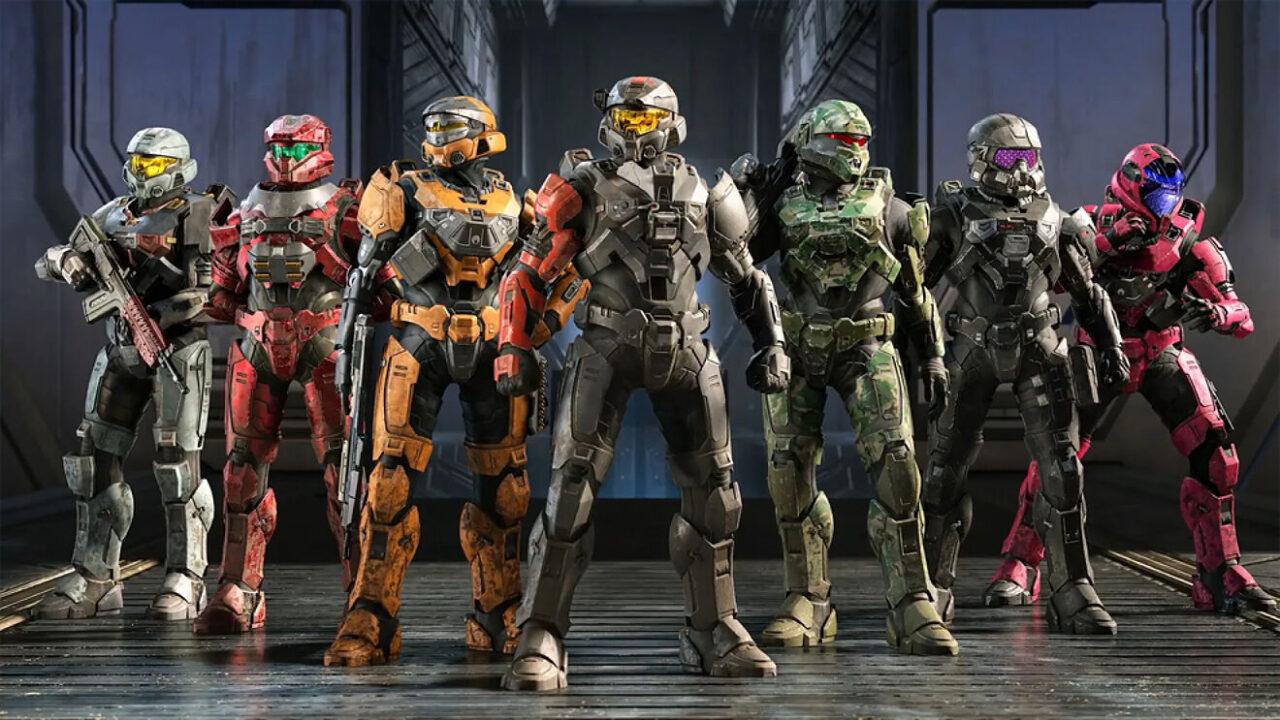Halo Infinite Battle Royale может появиться вместе с мультиплеером