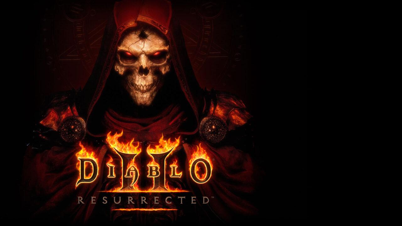 Blizzard показала переделанные ролики для двух актов Diablo 2: Resurrected