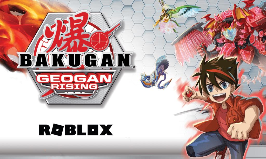 Премьера нового сезона Bakugan пройдет в Roblox