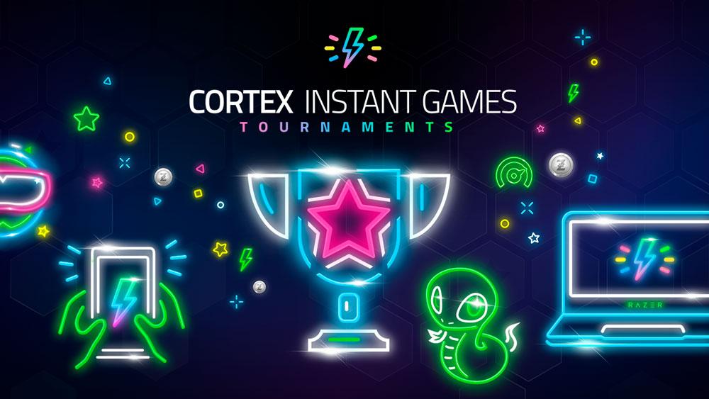 Razer запускает турнирную платформу с сотнями казуальных игр