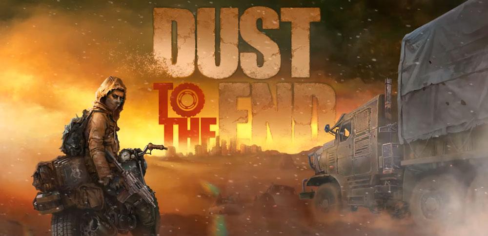 Стратегия Dust to the End в стиле «Безумного Макса» появилась в Steam