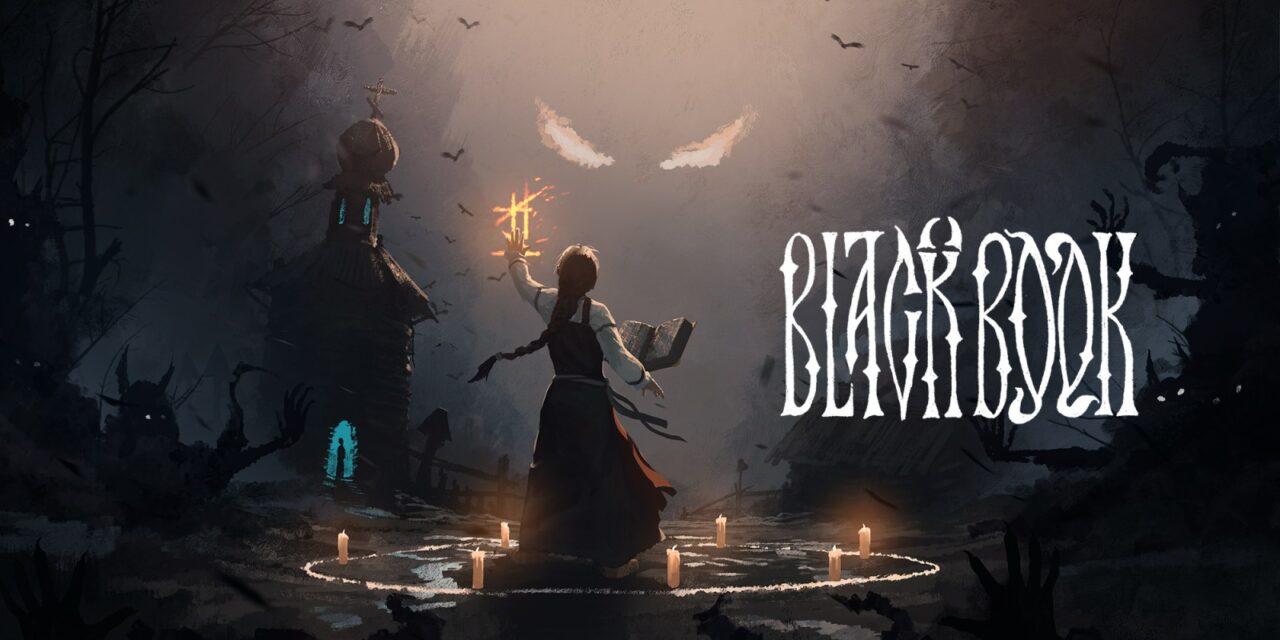 Black Book продалась тиражом более 100 тысяч копий