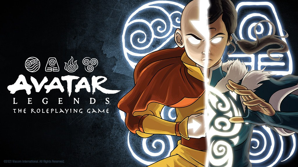 Грядёт настольная игра по Аватару: Легенда об Аанге