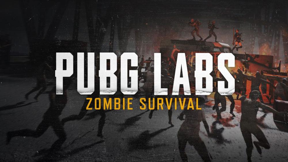 В PUBG вернулись зомби