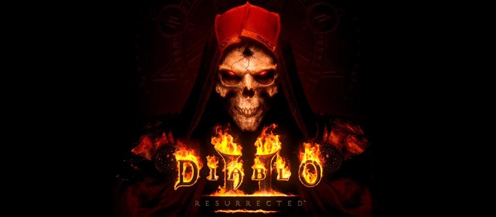 Стартовал ОБТ Diablo II: Resurrected для всех желающих