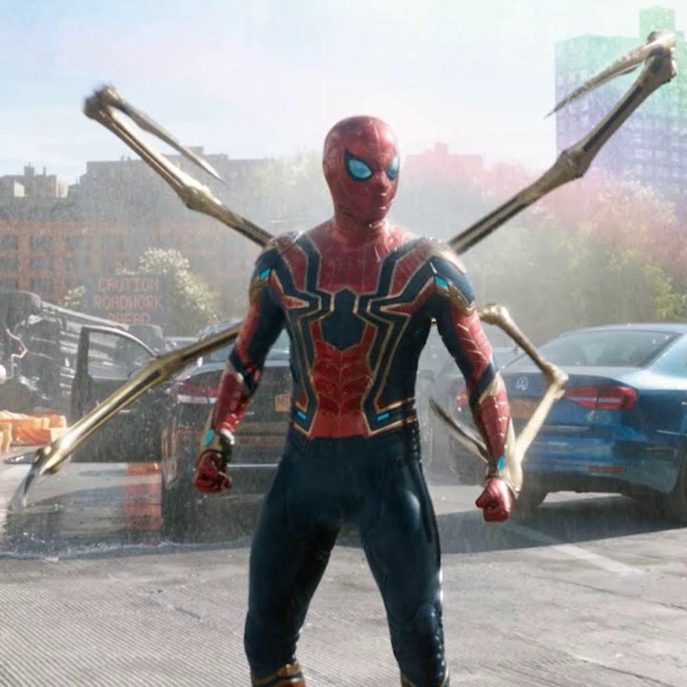 ЭТО СЛУЧИЛОСЬ: тизер-трейлер фильма «Человек-паук: Нет пути домой»