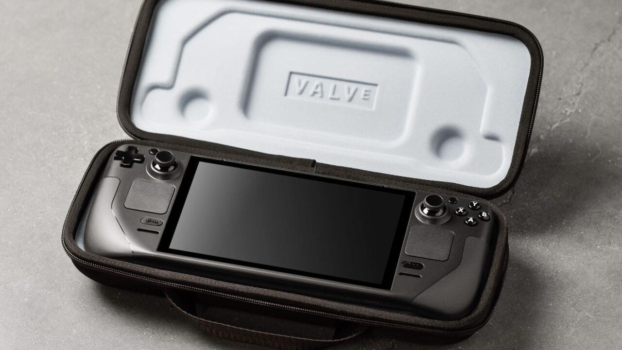Valve решила проблему совместимости игр для релиза Steam Deck
