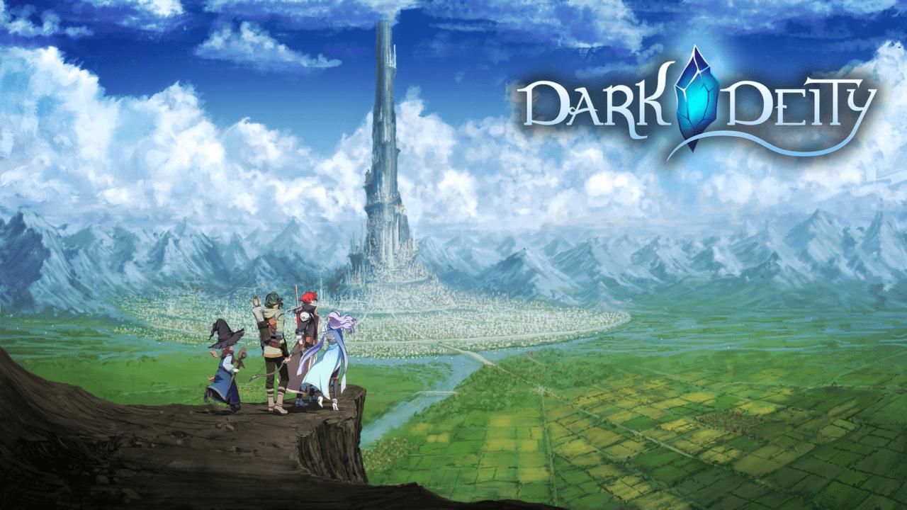 Dark Deity посетит Nintendo Switch в 2022 году