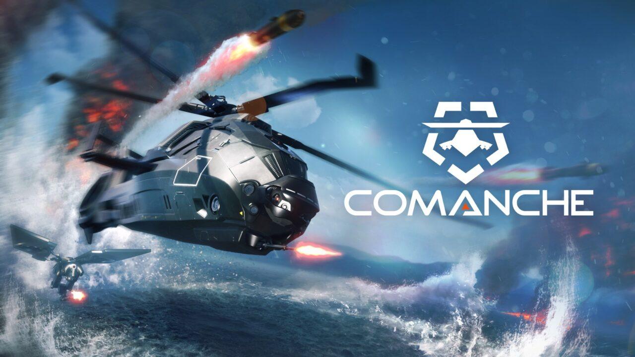 """""""Comanche"""" вылетает из программы раннего доступа"""