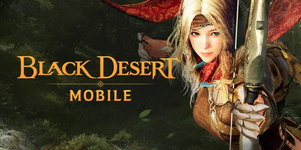 В Black Desert Mobile можно будет экипировать тотемы