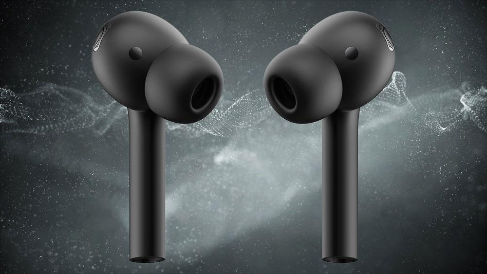 Xiaomi начинает продажи беспроводных наушников Mi True Wireless Earphones 2 Pro