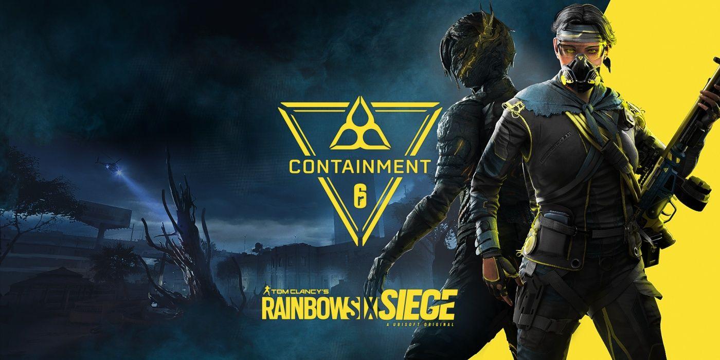 Новый режим в Rainbow Six Siege