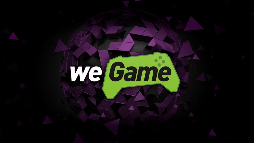 GamerBay побывал на WeGame 6.0