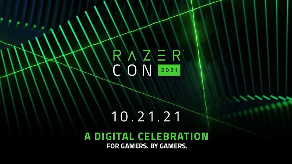 RazerCon вернется в октябре этого года