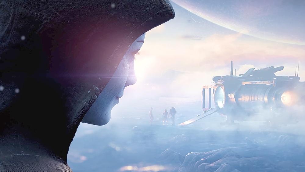 Следующая Mass Effect может вернуться на родной движок