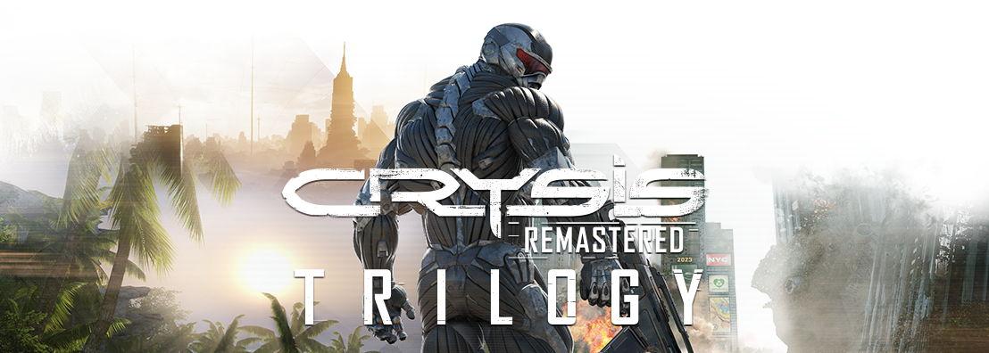 Обновите ваше охлаждение, объявлена дата выхода ремастера трилогии Crysis