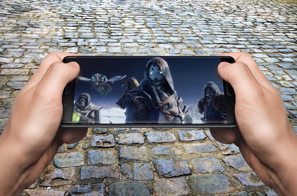 Нас скоро ждёт мобильная Destiny?