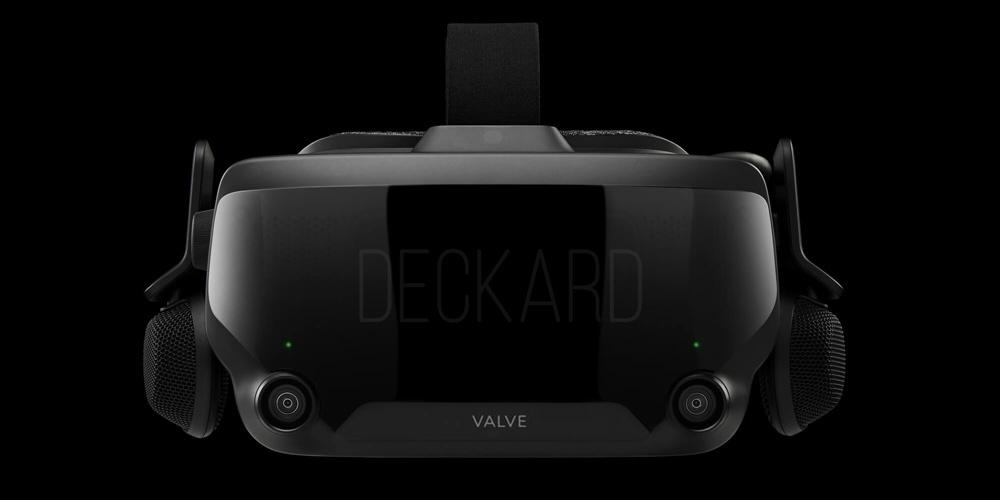 Слух: Valve разрабатывает ещё одну, но на этот раз полностью автономную VR-гарнитуру