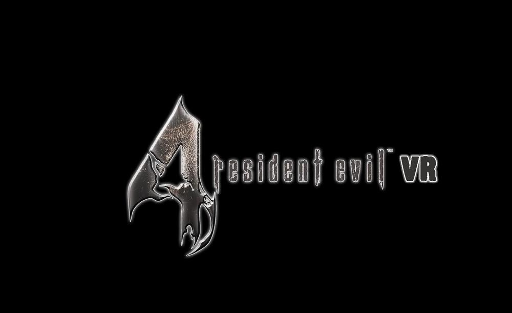 Resident Evil 4 VR получила дату выхода