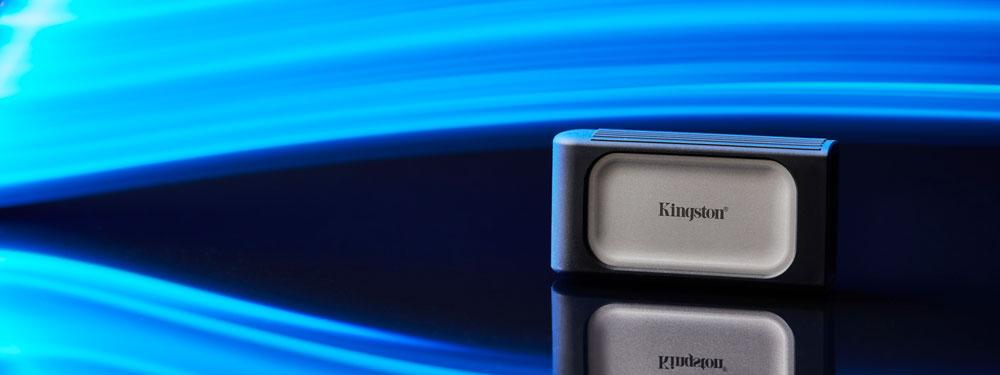 Kingston осталась лидером поставок DRAM-модулей по всему миру