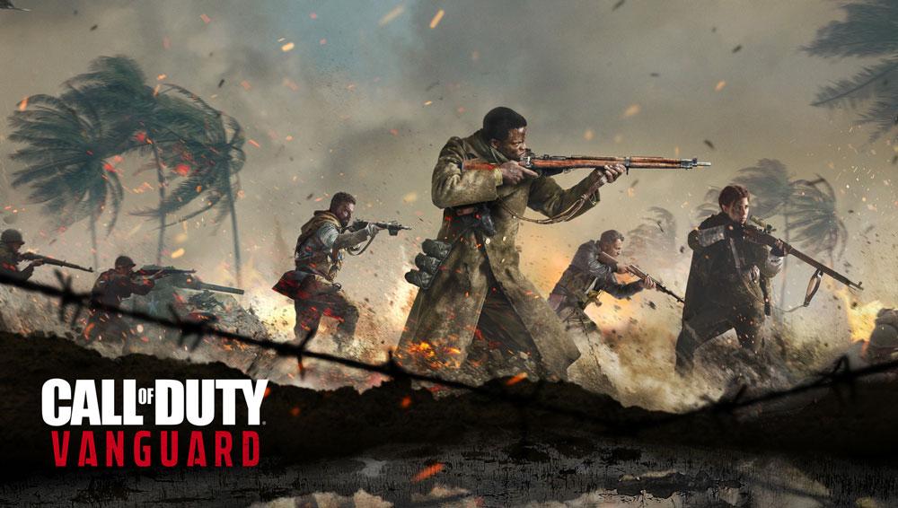 Мультиплеер Call of Duty: Vanguard можно опробовать бесплатно до 22 сентября