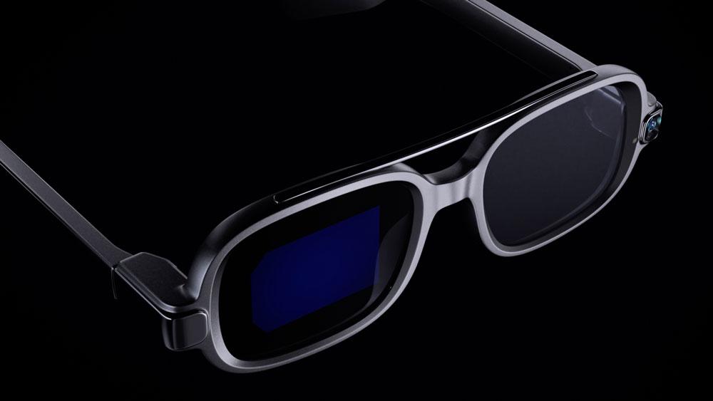 Xiaomi анонсировала Xiaomi Smart Glasses