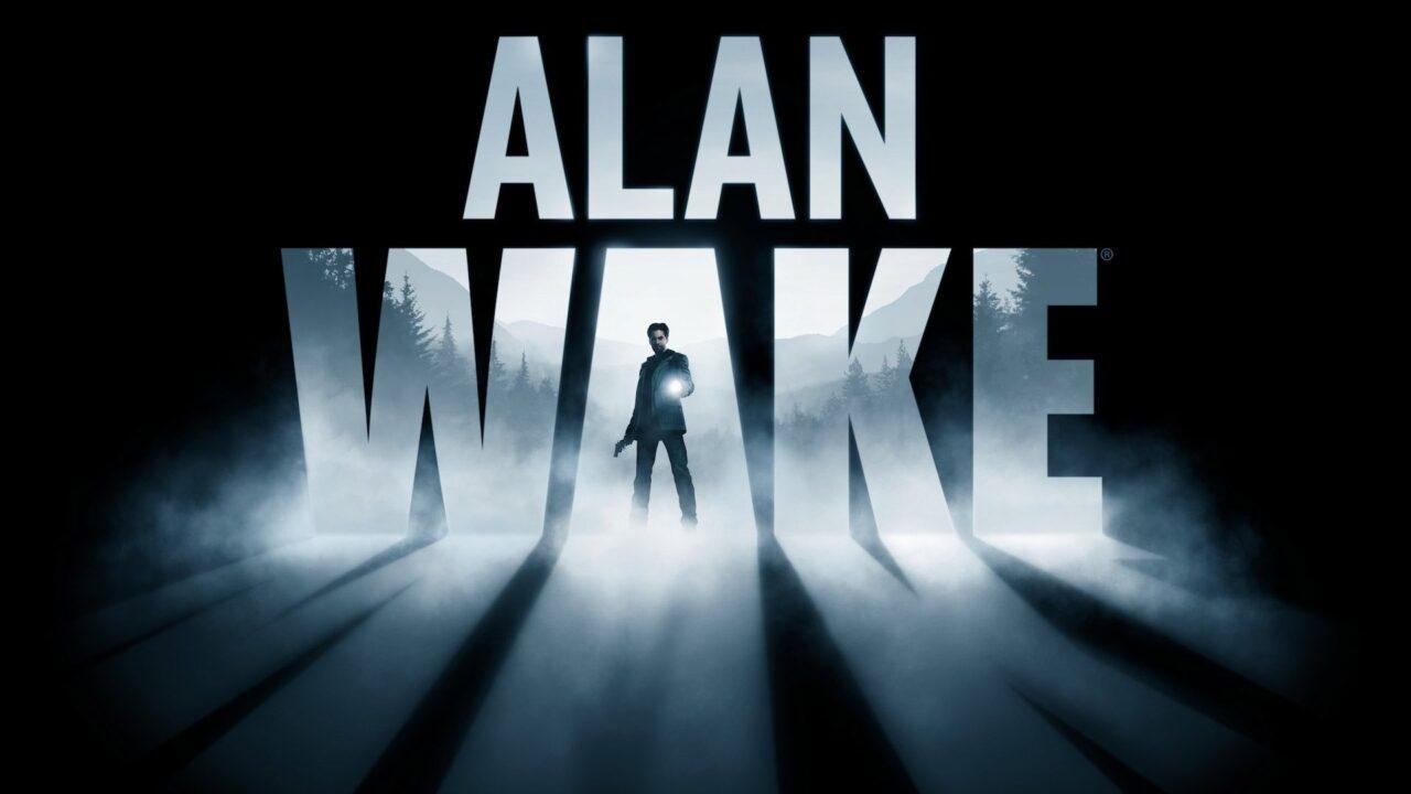 Ремастер Alan Wake будет анонсировано уже на следующей неделе