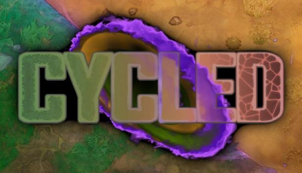 Удивительный рогалик Cycled от отечественных разработчиков получил демо-версию в Steam