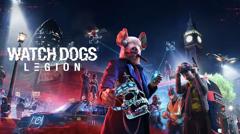 Watch Dogs Legion откроет двери всем желающим