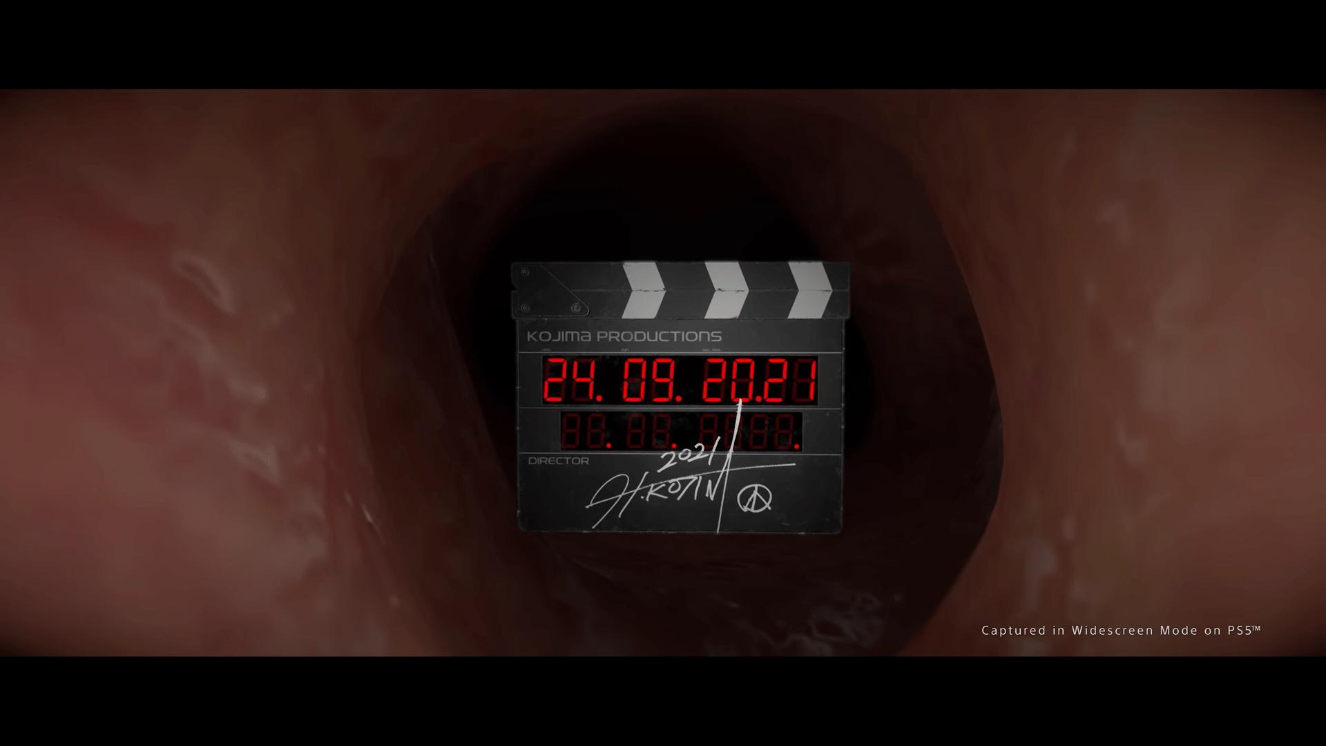 5 минут гениальности: Кодзима представил финальный трейлер режиссерской версии Death Stranding