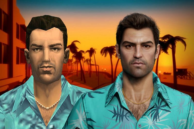 Тизер Grand Theft Auto: The Trilogy – The Definitive Edition
