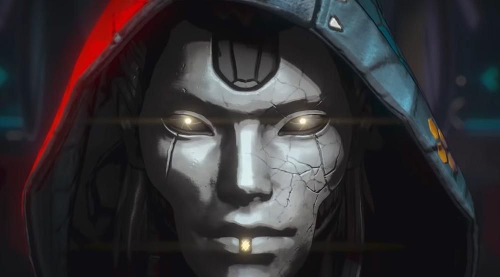 Анонсирован сезон «Побег» для Apex Legends
