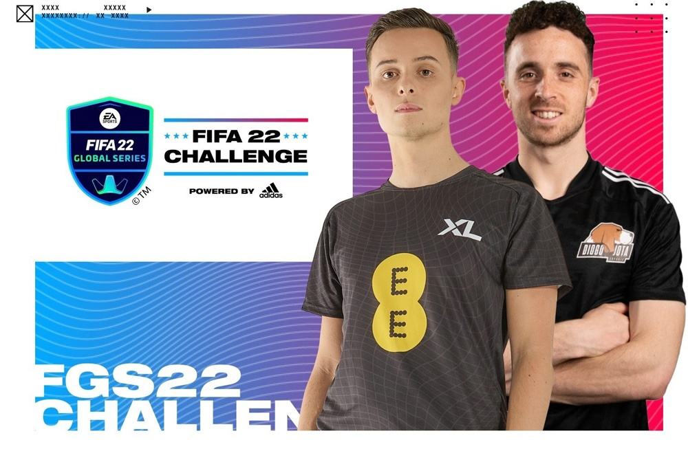 Состоялся первый официальный турнир EA SPORTS FIFA 22 Challenge