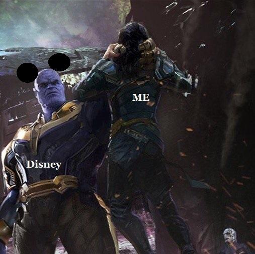Disney опять двигает свои фильмы