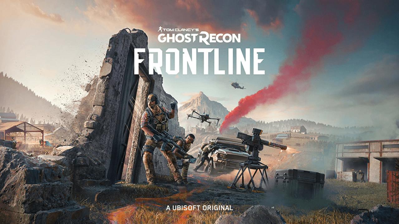 Бета-тест Tom Clancy's Ghost Recon Frontline перенесли