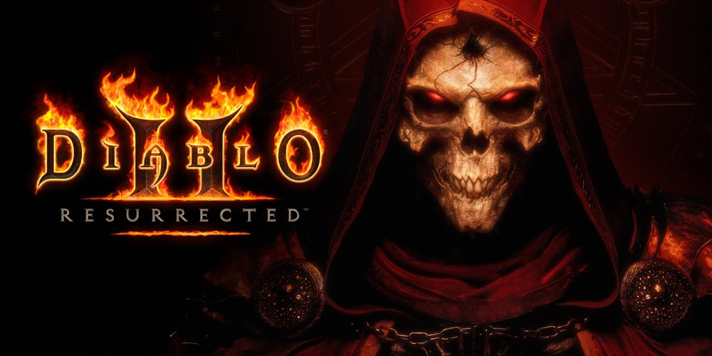 Ремастер, который на самом деле не ремастер. Blizzard сетует на устаревший код Diablo 2: Resurrected