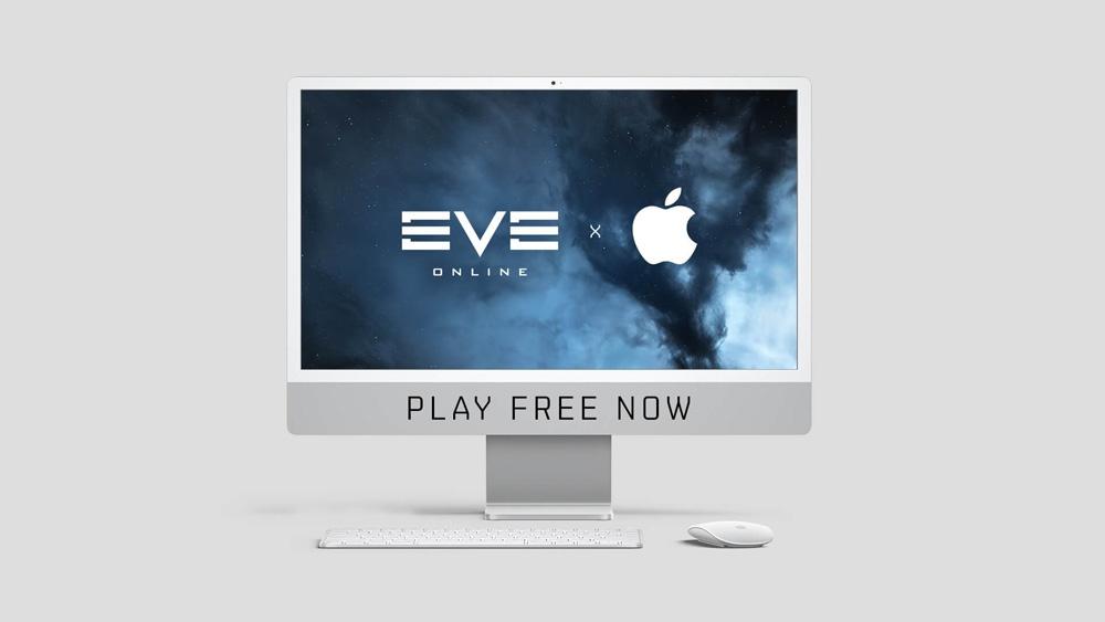 EVE Online оптимизировали для чипов М1