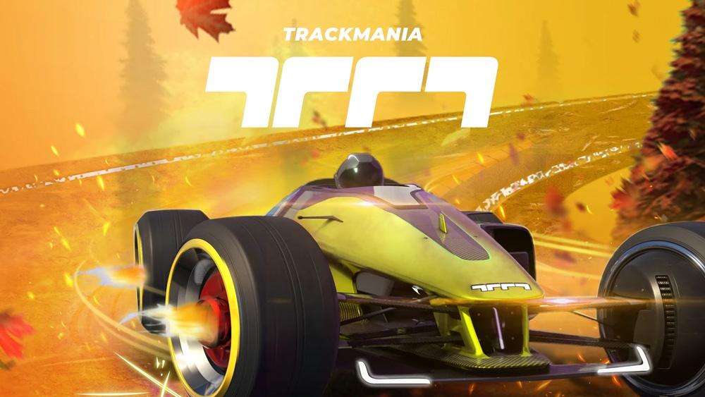 Ubisoft сделала бесплатными 25 трасс и 100 медалей в Trackmania