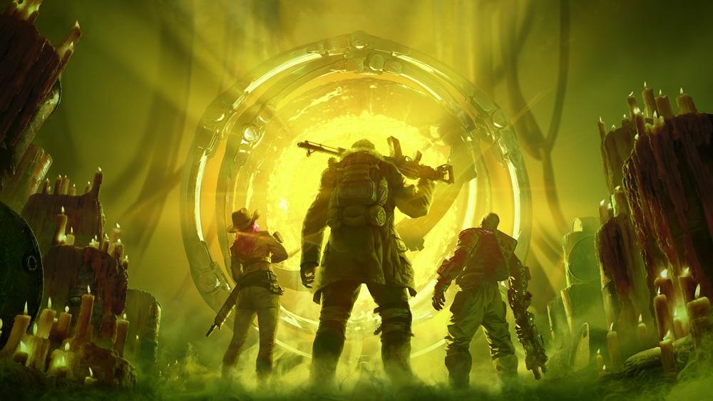"""Встречайте """"Культ святой детонации"""" на просторах Wasteland 3"""