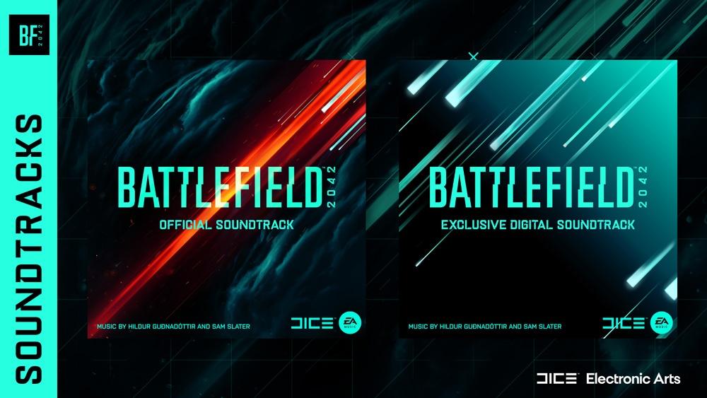 DICE и EA рассказали о создании саундтрека для Battlefield 2042