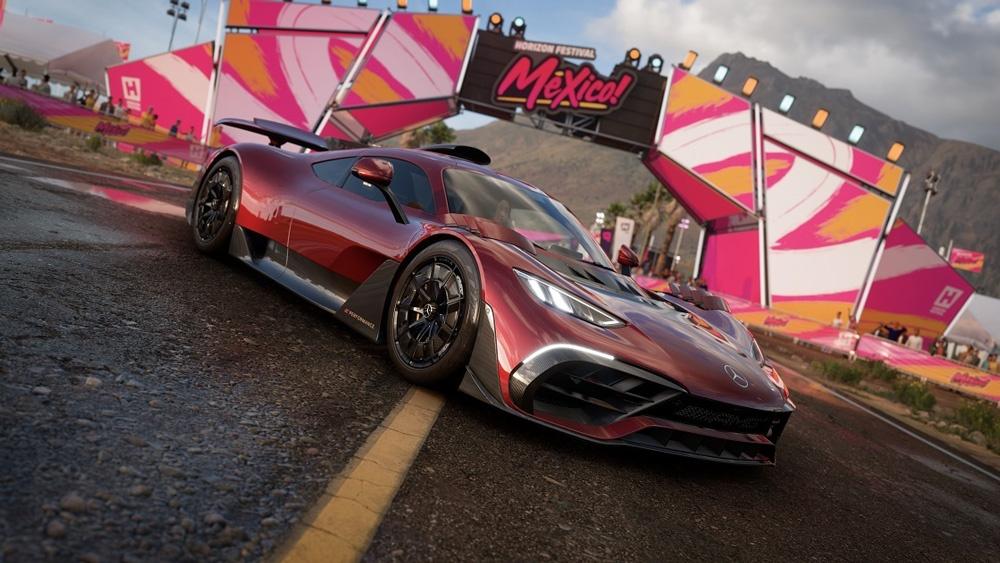 Опубликован список достижений Forza Horizon 5