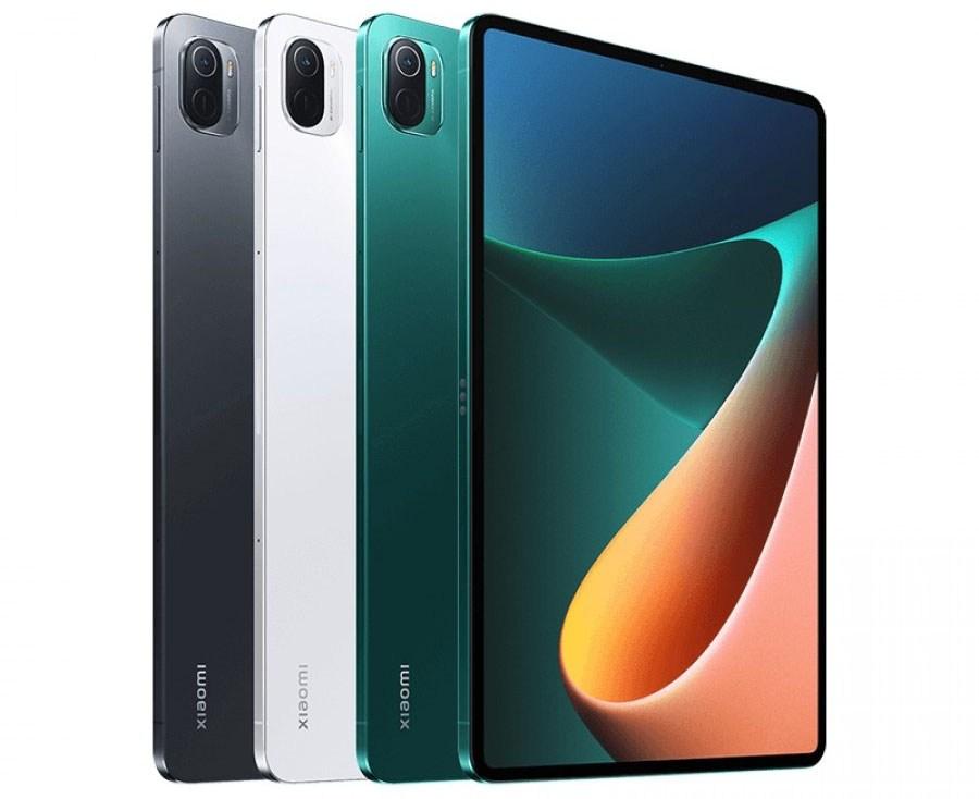 Xiaomi запускает на российский рынок Xiaomi Pad 5, Mi Smart Band 6 NFC и Mi Smart Speaker